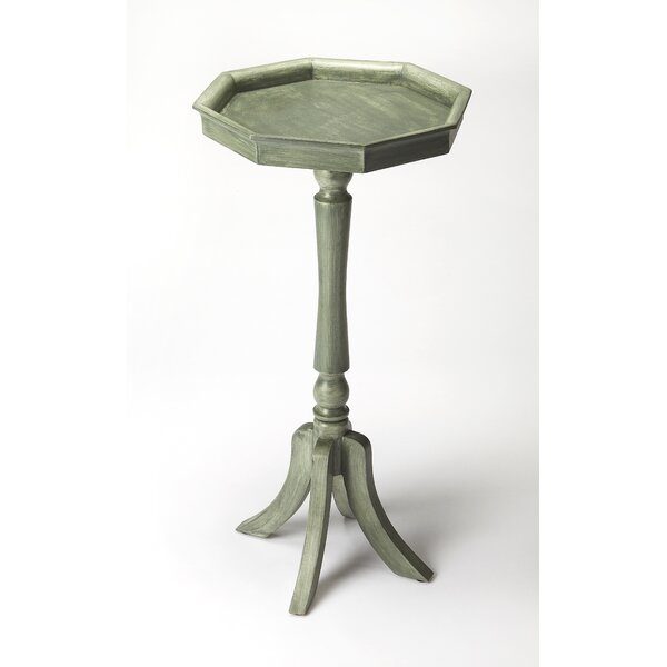 Casselman Pedestal Plant Stand by August Grove