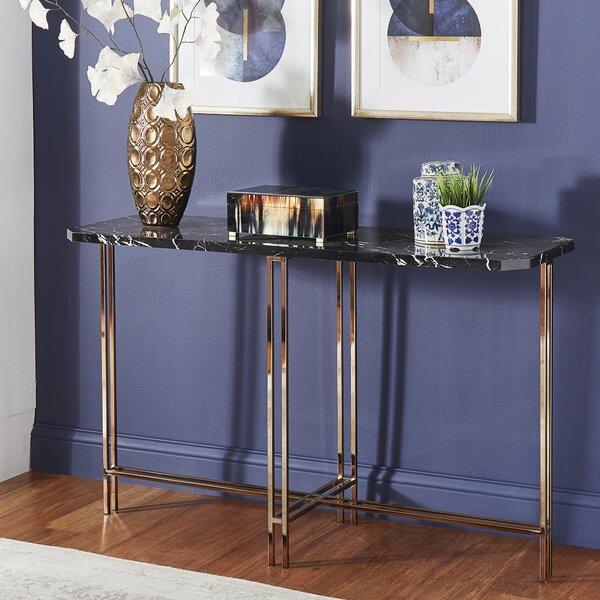Burkley 3 Piece Coffee Table Set by Mercer41 Mercer41