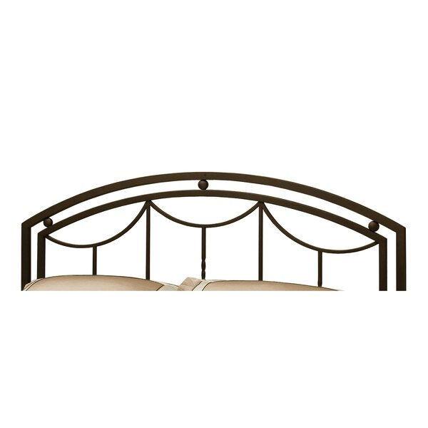 Delaney Standard Bed by Fleur De Lis Living