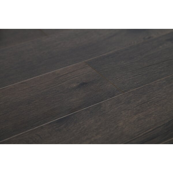 Country 47.85 x 4.96 x 12mm Laminate Flooring in Aged Oak by Dekorman