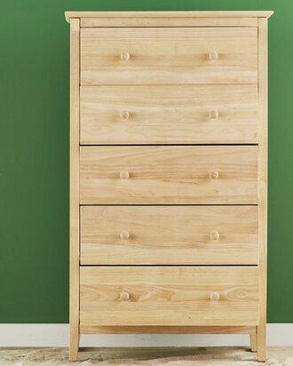 Weekend Warrior Project Ombre Dresser