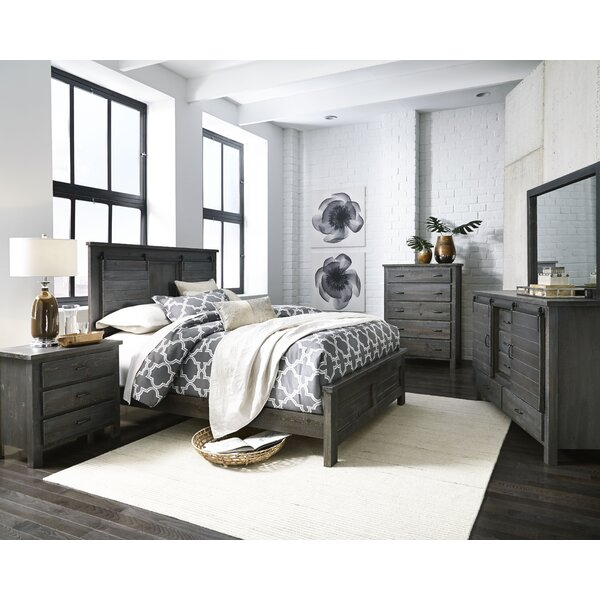 Jordyn Standard Configurable Bedroom Set By Laurel Foundry Modern Farmhouse by Laurel Foundry Modern Farmhouse 2020 Online