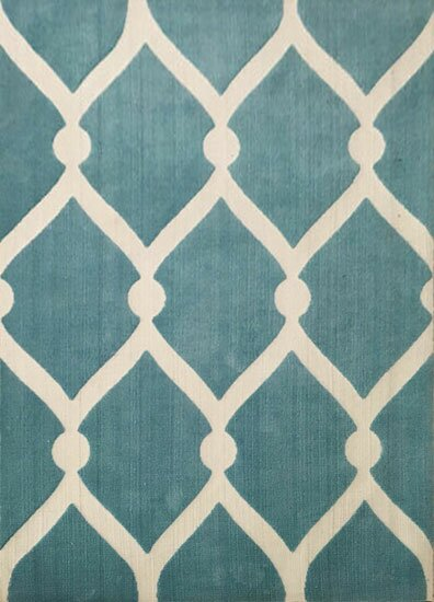 Berard Blue Area Rug by Brayden Studio