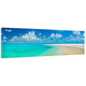 'Paradise Point' Photographic Print on Canvas by Latitude Run