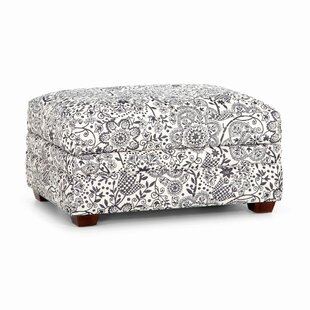 Stockbridge Storage Ottoman