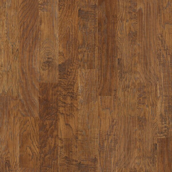 Greensboro 6 3/10 Engineered Hickory Hardwood Flooring in Abalone by Shaw Floors