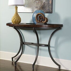 Mcpherson Console Table by Darby Home Co