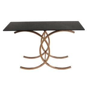 Ignacio Console Table by New Pacific Direct