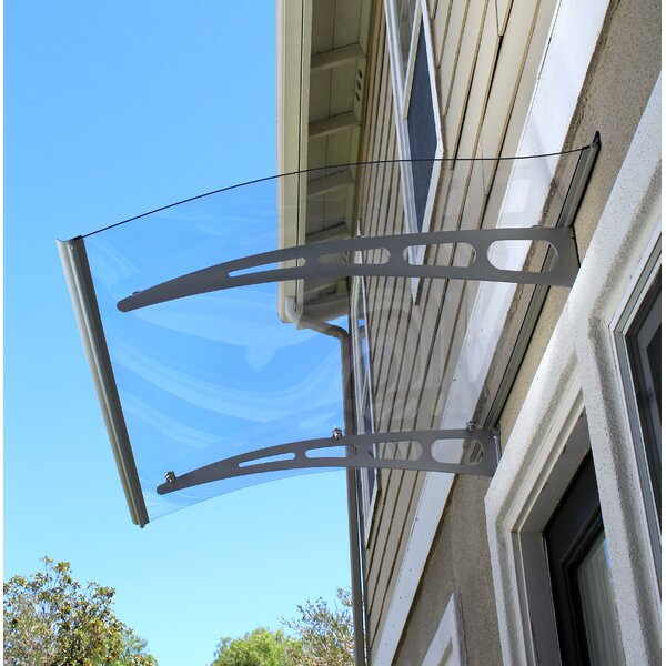 PA Series Window & Door Awning by Advaning