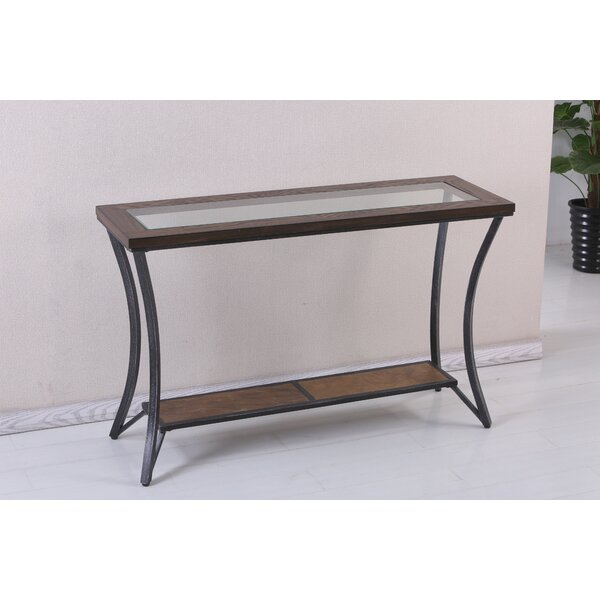 Clevinger Console Table by Simmons Casegoods by Gracie Oaks