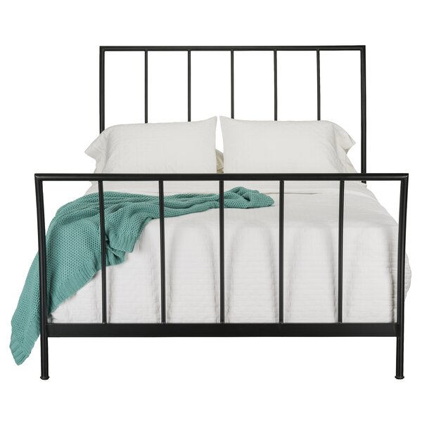 Tilda Queen Slat Bed by Charlton Home