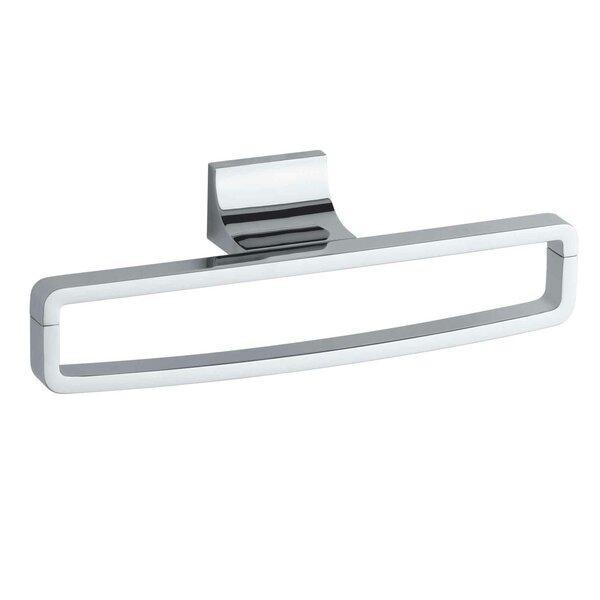 Loure Wall Mounted Towel Ring by Kohler
