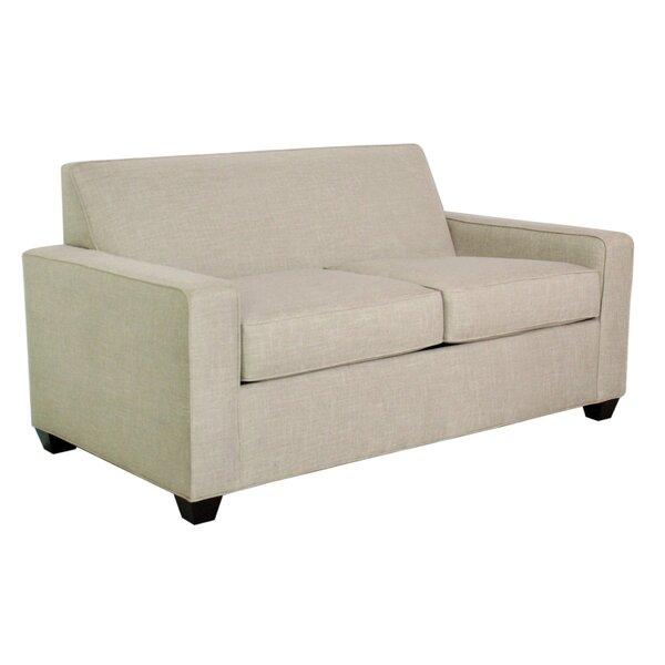 Avery Full Sleeper Sofa by Edgecombe Furniture