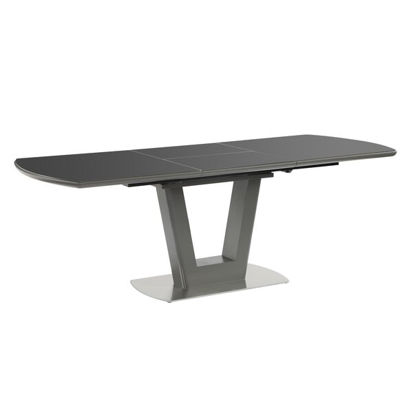 Bawtry Extendable Dining Table by Orren Ellis Orren Ellis