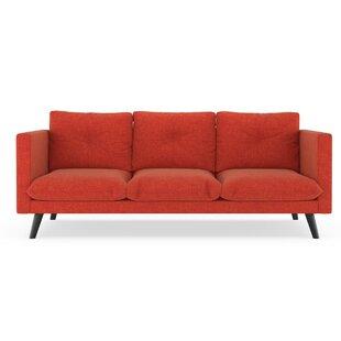 Rockton Cross Weave Sofa