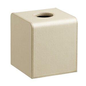 Bath and Home Zappa Boutique Tissue Box Cover