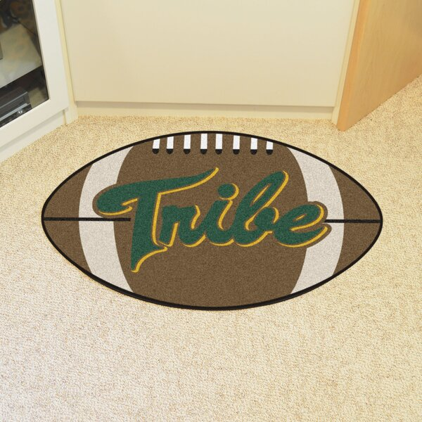 NCAA NCAAlege of William and Mary Football Doormat by FANMATS