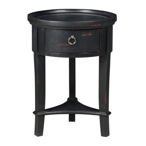Sylvan Park End Table by Highway To Home