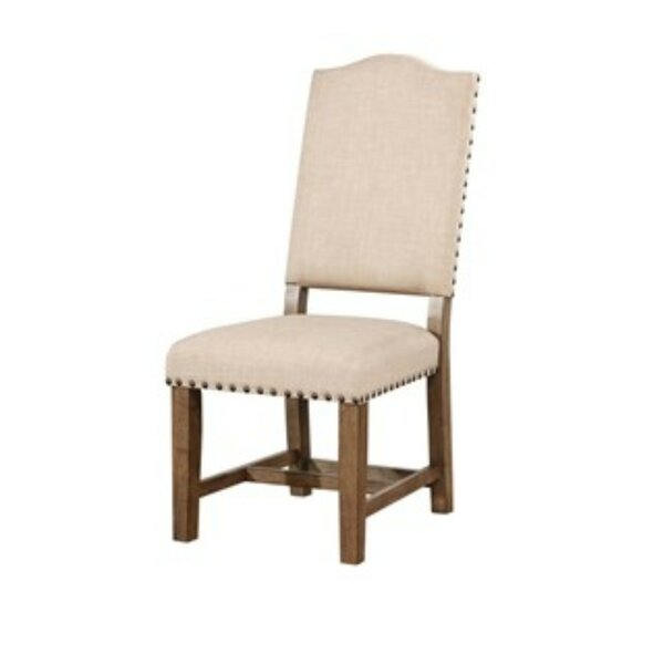 Lowell Side Chair (Set of 2) by One Allium Way