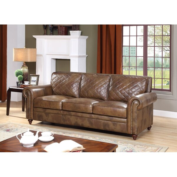 Stay On Trend This Gottlieb Sofa by Darby Home Co by Darby Home Co