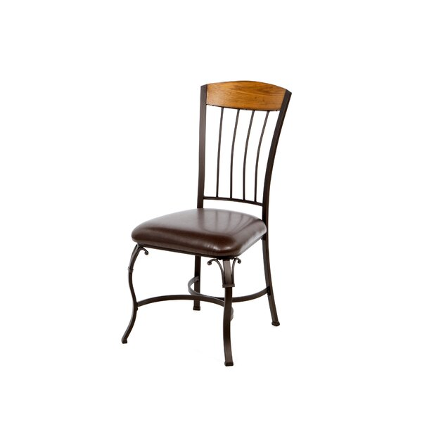 Boyers Side Upholstered Dining Chair (Set of 2) by Red Barrel Studio