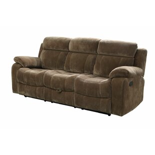 Affordable Price Victor Motion Reclining Sofa By Wildon Home ®