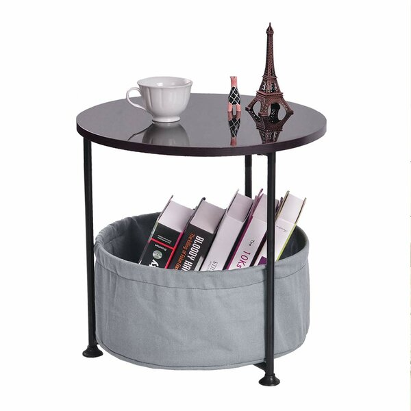 Review Hackley End Table
