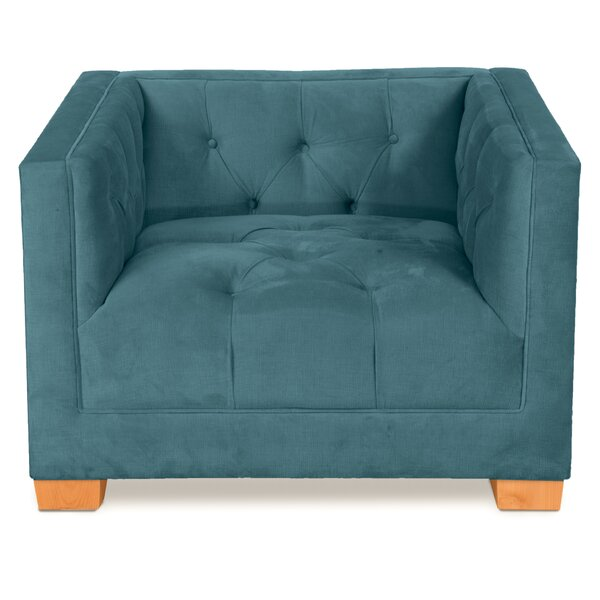Ersheila Armchair by Loni M Designs
