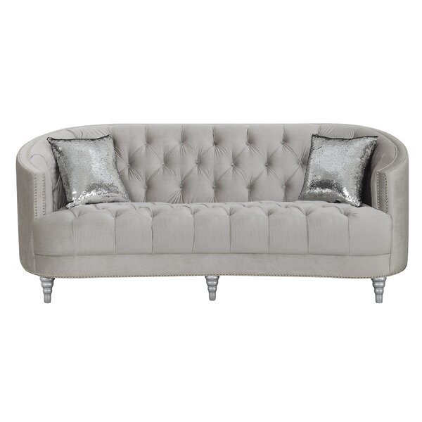 Lenum Sofa by Rosdorf Park