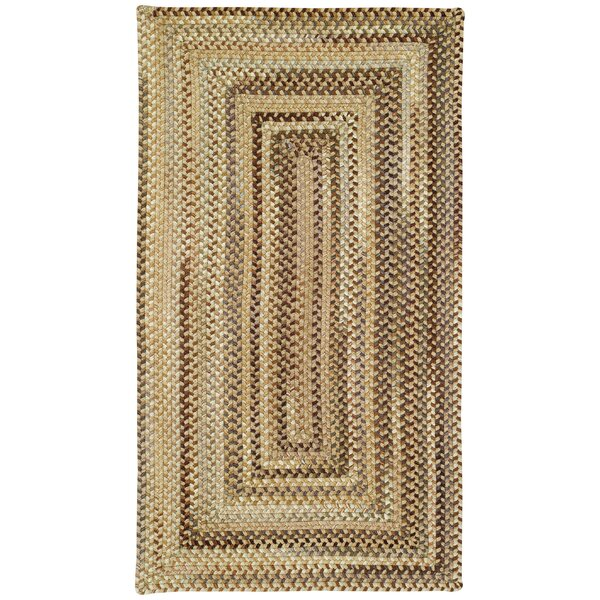 Holcombe Beige Hues Area Rug by August Grove