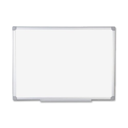 Earth-it! Wall Mounted Dry Erase Board by Bi-silque Visual Communication Product, Inc.