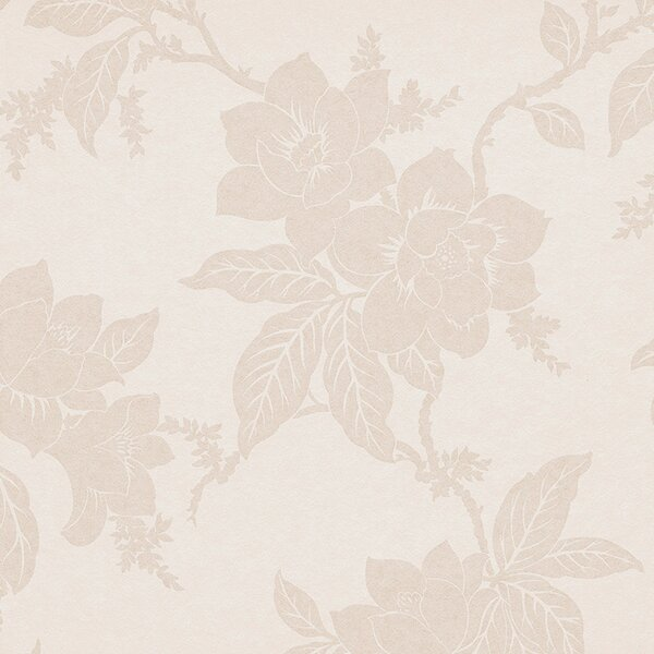 Gardens 32.97 x 20.8 Floral and botanical Wallpaper by Walls Republic