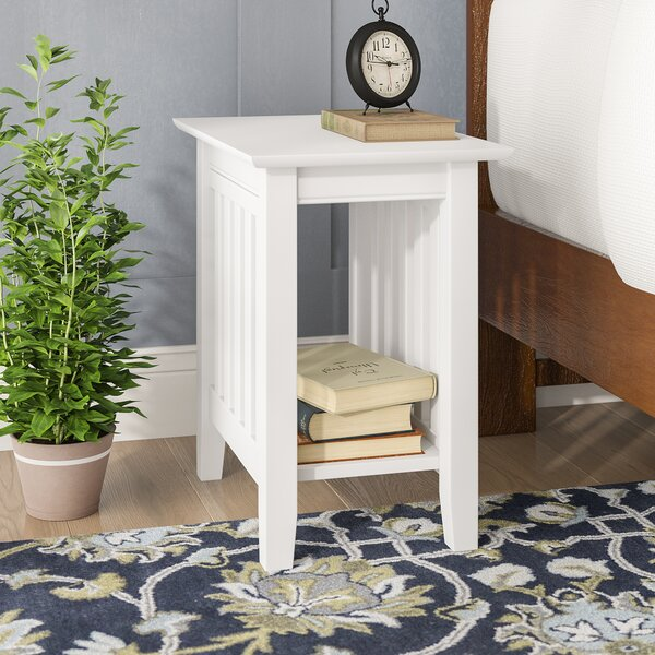 Amethy End Table by Grovelane Teen