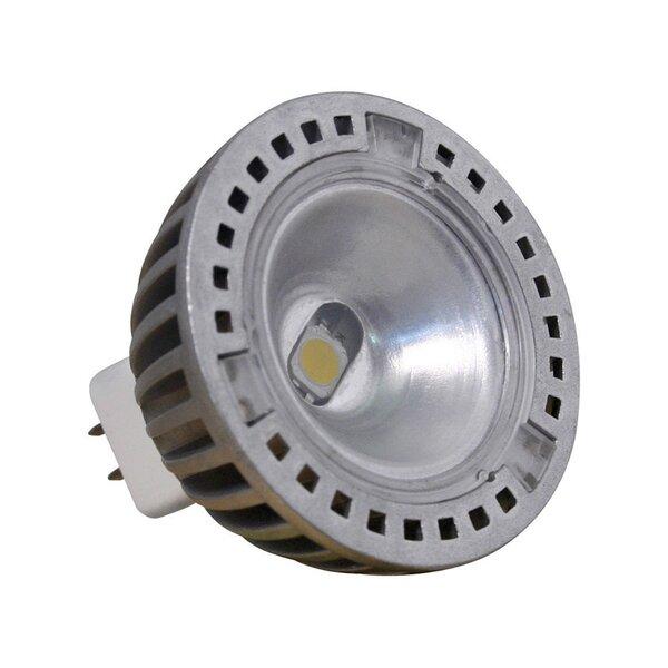 3 W GU4 LED Spotlight Light Bulb by Paradise Garden Lighting