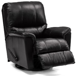 Grady Swivel Manual Recliner by Palliser Furniture