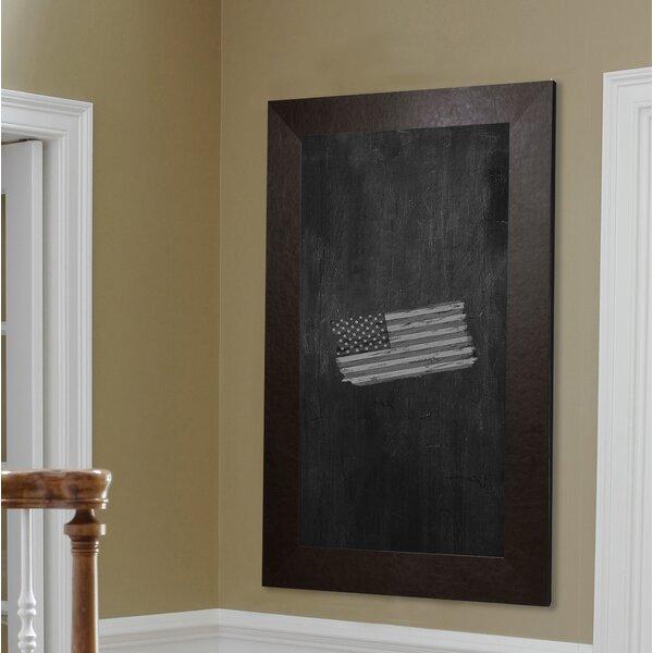 Wall Mounted Chalkboard by Brayden Studio