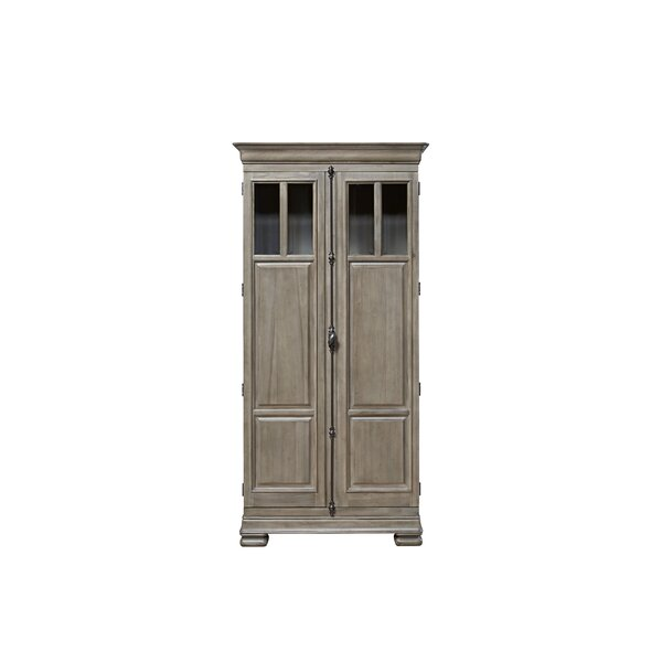 Baily 2 Door Accent Cabinet by Darby Home Co Darby Home Co