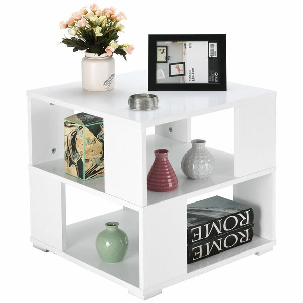 Melaina Coffee Table By Ebern Designs