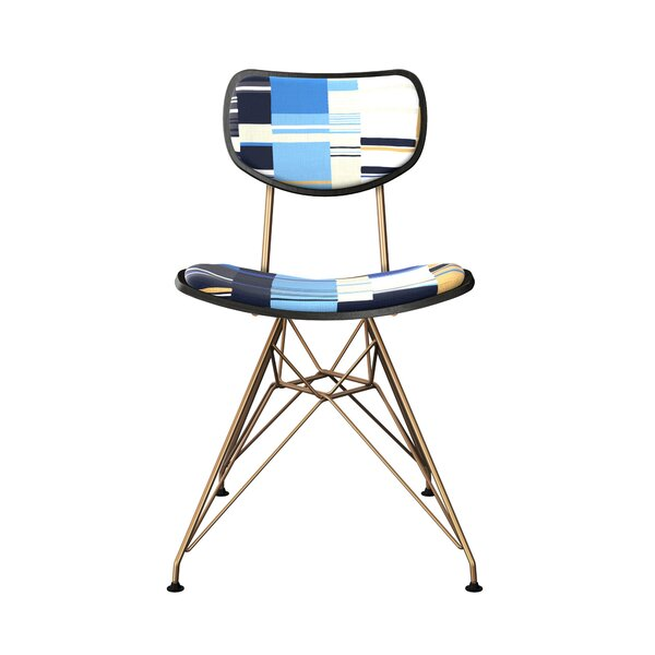 Chandley Upholstered Dining Chair by Ivy Bronx