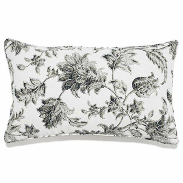 Indoor/Outdoor Decorative Pillow by Jiti