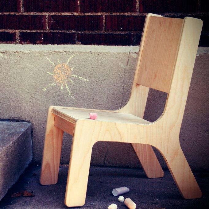 Aero Kids Desk Chair Amp Reviews Allmodern
