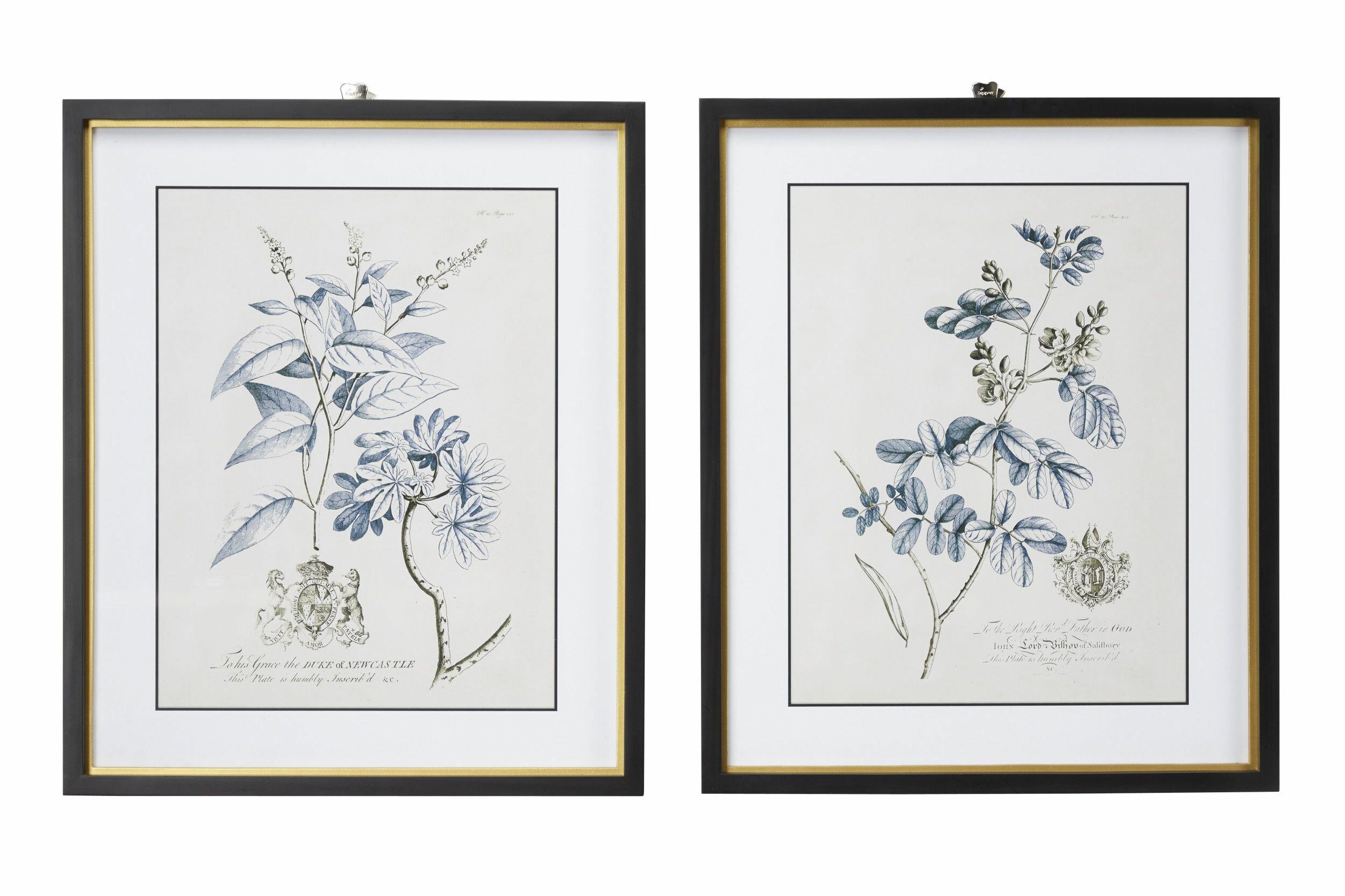 Home Decor Items Floral Flowers Botanical Single Canvas Wall Art Picture Print Va Home Furniture Diy Cruzeirista Com Br