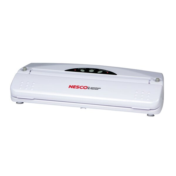 Vacuum Food Sealer by Nesco