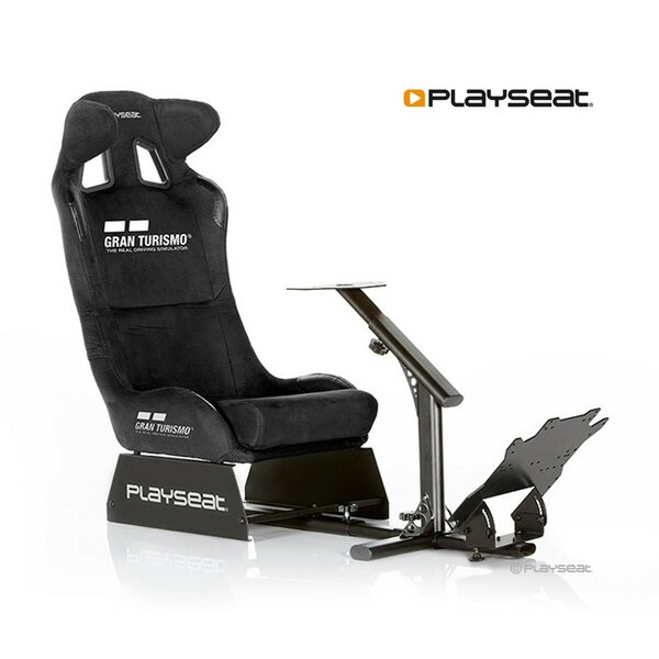 Evolution Gran Turismo Chair by Playseats