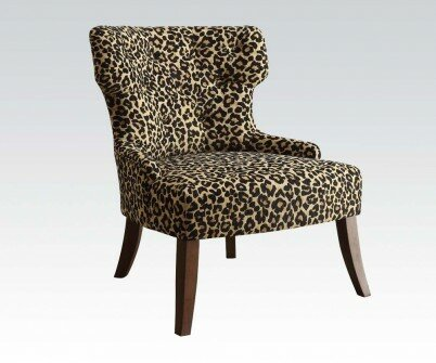 Midcre Side Chair by Mercer41