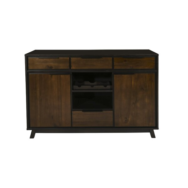 Mapleville Sideboard by Wrought Studio