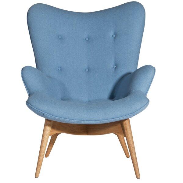 Cheadle Lounge Chair by Brayden Studio