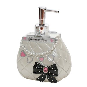 Glamour Girl Lotion Dispenser