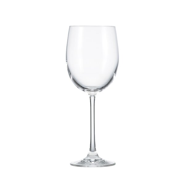 Tuscany Classics 12 Oz. White Wine Glass (Set of 4) by Lenox