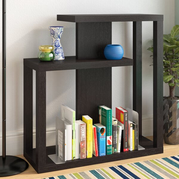 Look for Aquin Three Tiered Console Table by Ebern Designs